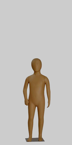 3-4 Year Orb Mannequin - A Arms
